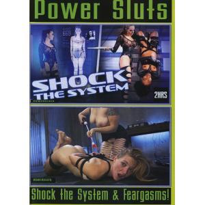 Power Sluts - Shock the System