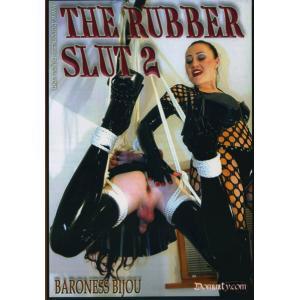 Baroness Bijou - The Rubber Slut 2