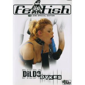 Sunset Fetish - Dildo Dykes