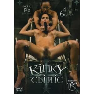 Kinkkrew - Kinky Clinic