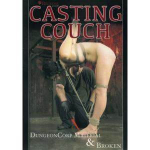 Casting Couch - Dungeon Corp Material
