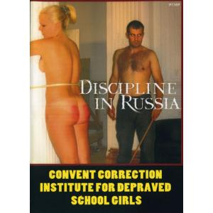 Discipline in Russia - Convent correction institute for depraved school girls