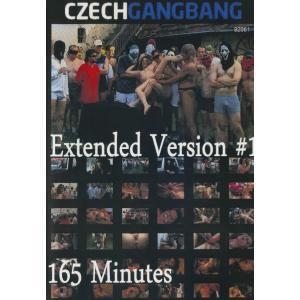 Czech Amateurs - Czech Gangbang