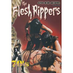 Alpha blue Archives - The Flesh Rippers