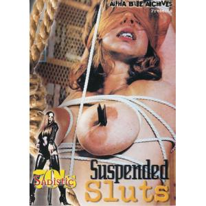 Alpha Blue Archives - Suspended Sluts