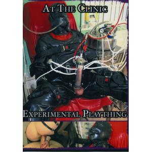 At the Clinic - Experimental Plaything