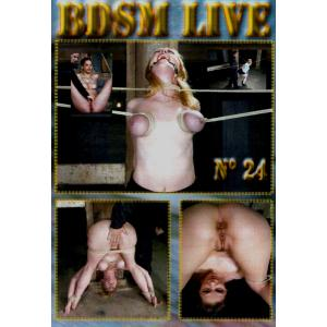 Insex - BDSM Live 24