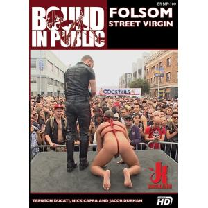 Bound in Public - Folsom Street Virgin