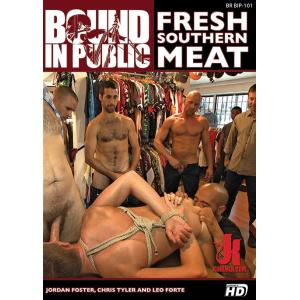 Bound in Public - Fresh Southern Meat