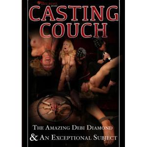 Casting Couch - The Amazing Debi Diamond