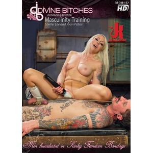 Divine Bitches - Masculinity-Training