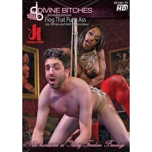Divine Bitches - Flog That Puny Ass