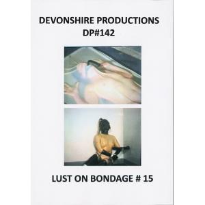Devonshire - Lust on Bondage 15