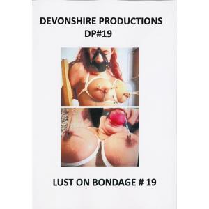 Devonshire - Lust on Bondage 19
