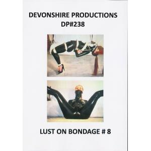 Devonshire - Lust on Bondage 8