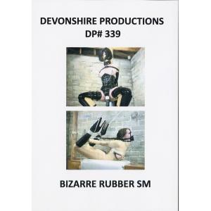 Devonshire - Bizarre Rubber SM