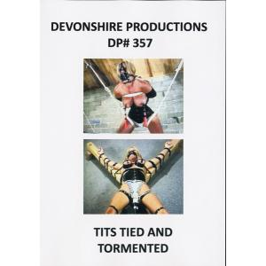 Devonshire - Tits Ties and Tormented