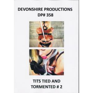 Devonshire - Tits Tied and Torment 2