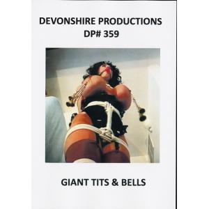 Devonshire - Giant Tits & Bells