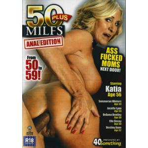 Score Group - 50 Milfs Anal Edition
