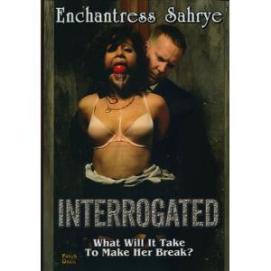 Fetish Oasis - Achnatress Sahrye: Interrogated