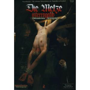 Interrogatio - Die Metze