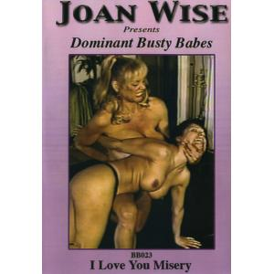 Joan Wise - Dominant Busty Babes