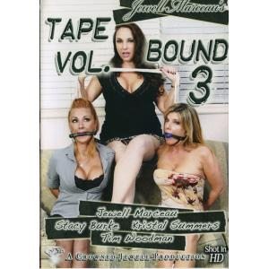 Jewell Marceau -Tape Bound Vol.3