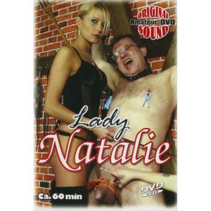 Lady Natalie Black - Lady Natalie