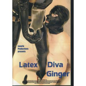 Luxuria Productions - Latex Diva Ginger