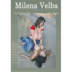 Milena Velba - Volume 23