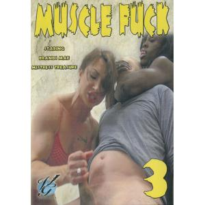 Muscle Fuck - 3