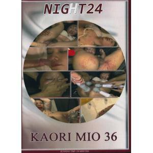 NIght24 - Kaori Mio