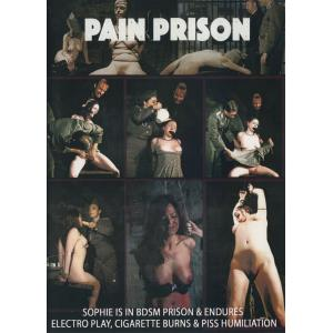 Pain Prison - Sophie in BDSM PRISON