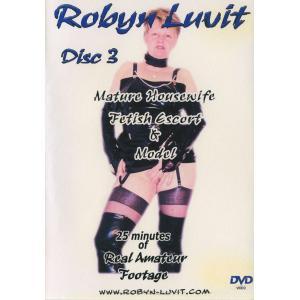 Robyn Luvit - Vol.3