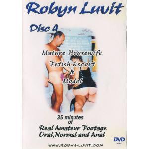 Robyn Luvit - Vol.4