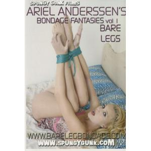 Spungy Gunk Films - Ariel Anderssens' bondage fantasies Vol.1