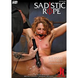 Sadistic Rope - Big Booty Pain Slut