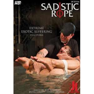 Sadistic Rope - Extreme Exotic Suffering