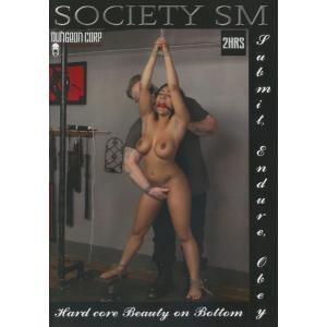 Society SM - Submit Endure Obey