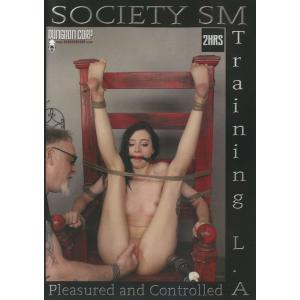 Society SM - Pleasures and Controlled