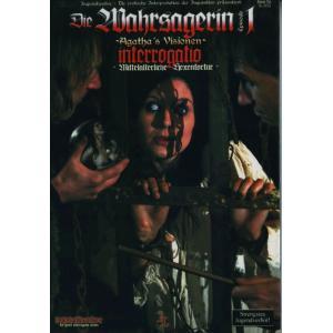 Interrogatio - Die Wahrsagerin