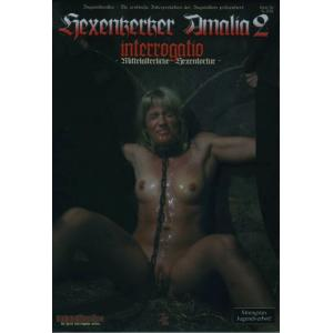 Interrogatio - Hexenkerker Amalia 2