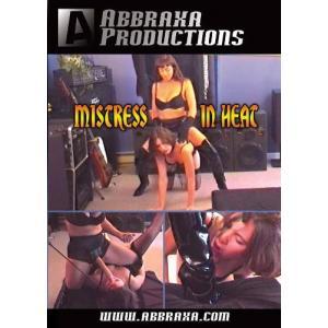 Mistress In Heat