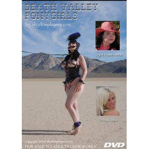 Death Valley Ponygirls