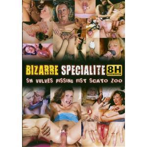 Bizarre Specialite
