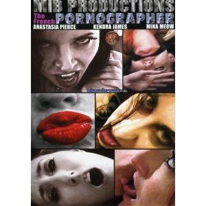 The French Pornographer