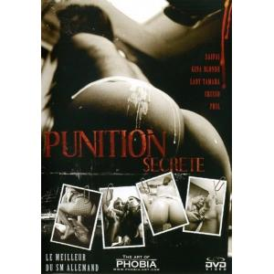 Punition Secret