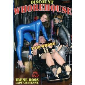 Discount Whorehouse