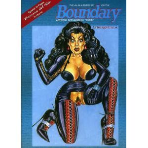 Boundary 4